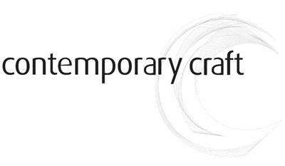 Contemporary Craft Logo